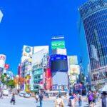 渋谷のど真ん中!オシャレな1LDK!東京観光に抜群の最強立地。