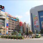 【高田馬場の民泊オススメ物件】新宿と池袋の中間!実は観光にも居住にも便利な3物件をご紹介!
